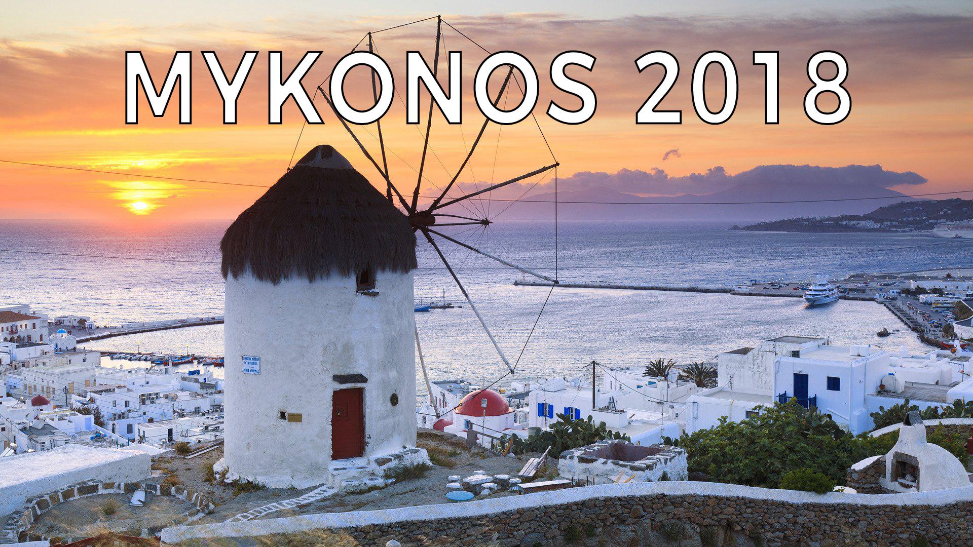 Consigli utili per Mykonos